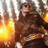 'Forever King of Pop'
