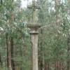Semana Santa 2012: Vía Crucis por el Monte Pedroso