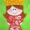 'Los sábados, lluvia de cuentos': 'La princesa Sabela'