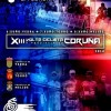 Touro con la XIII Vuelta Ciclista a la Provincia de A Coruña