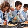 Exposición infantil 'Un mundo de posibilidades'