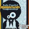 I Festival 'Mundosons Compostela': Phantom Club + Mighty Calacas