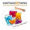 'Santiago (é)Tapas' 2013