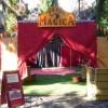 'Festival dos Abrazos': Feria de los Imposibles + Carpa mágica