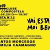Fiesta XII aniversario Cineclube de Compostela