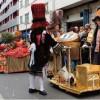Carnaval 2011: Programa del día 8