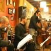 Concierto de Szabo-Silvera-Diaz Tango