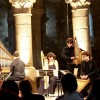 V 'Compostela Organum Festival': Tasto Solo