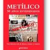Presentación del libro 'Metílico. 50 años envenenados'