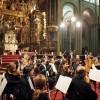 Concierto inauguración del 800 aniversario de la Catedral