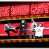 Concierto de The Sound Carpet