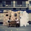 'Festival dos Abrazos': 'La pared' de Kolectivo Mostrenko