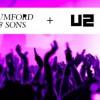 'Los mejores conciertos de la Historia': Mumford of Sons + U2