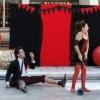 'Verano en la calle 2012': Grupo Electrógeno