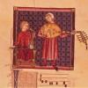 Ruta por la lírica medieval gallego-portuguesa