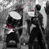 'Festival dos Abrazos': 'Ciclones: Circo, truchas y rock'n'roll'