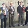 Ciclo 'Atardecer no Gaiás 2013': Orquestra Os Modernos