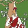 Ciclo 'Teatro & Danza': 'As orações de Mansata'