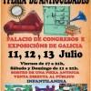 I Feria de Antigüedades en el Palacio de Congresos