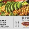 Semana Gastronómica Mexicana