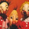 Ciclo 'Teatro de títeres': 'Os Narigudos'