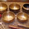 Concierto de gong y cuencos tibetanos para público infantil