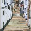 Carmen Ossorio: 'Ciudades Blancas: icono del abandono'