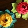 Semana de Japón en Santiago: Taller de papiroflexia Origami