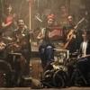 Concierto de La Troba Kung-Fú + A Compañía do Ruido