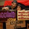 'Verán na rúa 2013': Titereficciós