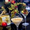 'Cócteles para brindar' en 'Compostela Gastronómica Nadal'