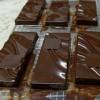 'Turrón artesano de chocolate' en 'Compostela Gastronómica Nadal'