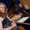 Via Stellae 2013: 'Rachmaninov, trío elegíaco'