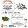 Jornadas gastronómicas 'Do mar á terra e da terra ao mar'