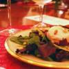 'Navidad y cocina saludable' en 'Compostela Gastronómica Nadal'