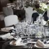 'Viste tu mesa de fiesta' en 'Compostela Gastronómica Nadal'