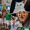 Cata de Carnaval en el Espacio Enogastronómico Vide, Vide!