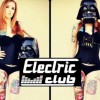 'Electric Club': Silvia Superstar Dj Set + Eme Dj