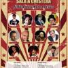 Festival 'Noviembre mágico': Kiko Pastur