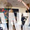Festival Amal 2012: Taller de danza oriental
