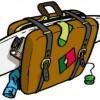 'Los sábados, lluvia de cuentos': 'La maleta de Lila'