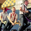'Verán na rúa 2014': 'Gentlemen of the road'