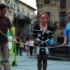 'Verano en la calle 2012': Natalia Outeiro