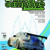 III Master de Campeones de rallyes