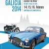 IV Retro Galicia: Salón del Vehículo clásico y de Época