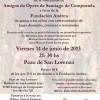 I Cena-Gala Lírica a favor de la Fundación Andrea