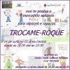 Mercado infantil solidario 'Trócame-Roque'