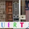 José Fernández Conde: 'Puertas'