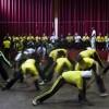 III Encuentro Internacional de Capoeira Angola