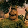 Ciclo 'Cinema de animación': 'O bosque animado'